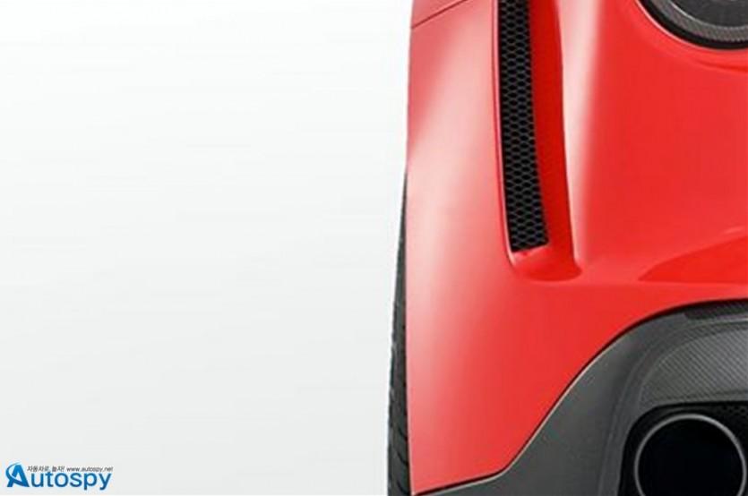 페라리 위의 페라리, 노비텍 로쏘 F12 N-라르고