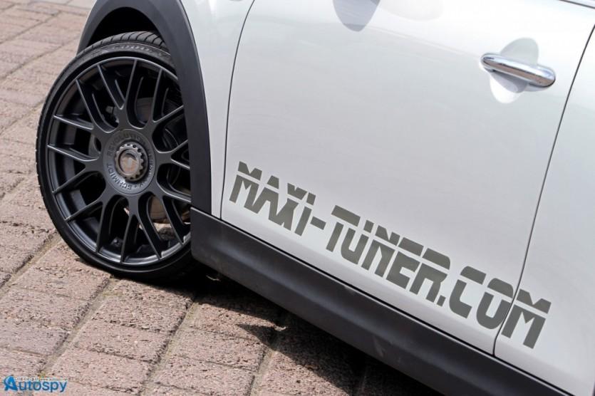 미니 쿠퍼 S By Maxi-Tuner