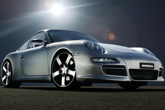 린스피드, 포르쉐 911을 위한 새로운 프로그램 선보여