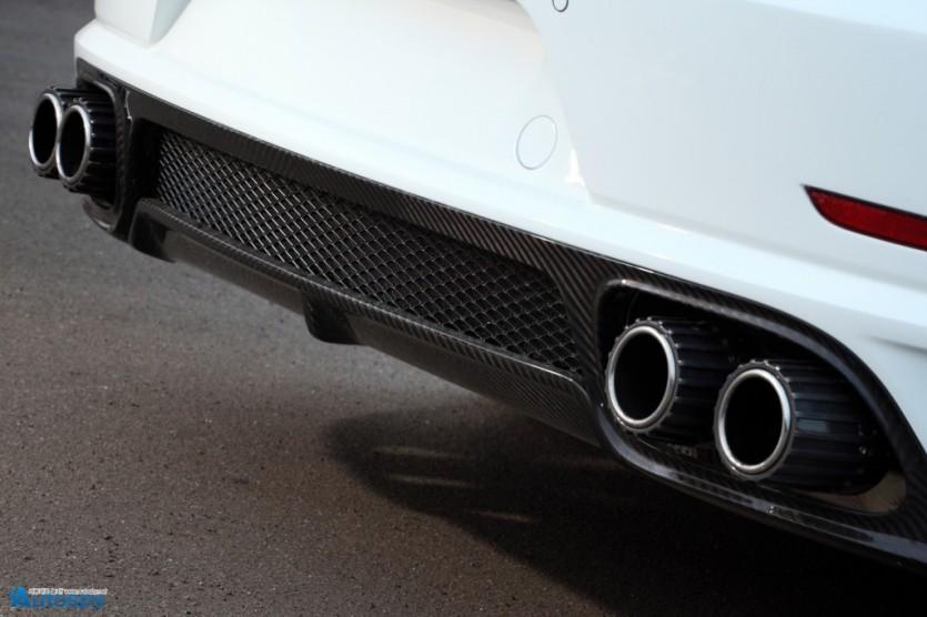 러시아 톱카, 991 터보용 스팅어 GTR
