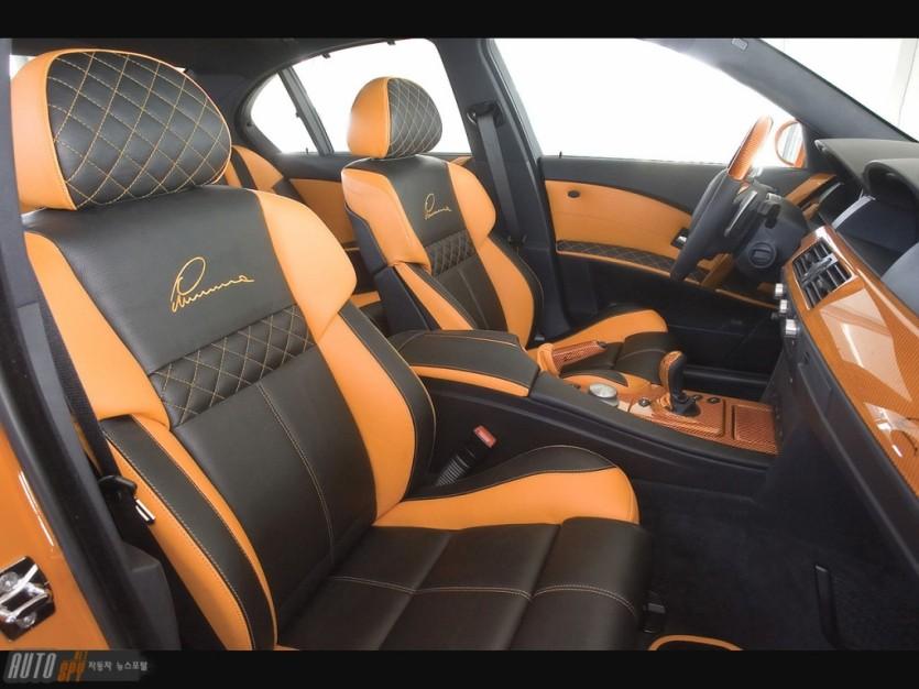 루마 디자인 560마력 CLR 500 RS (업데이트)