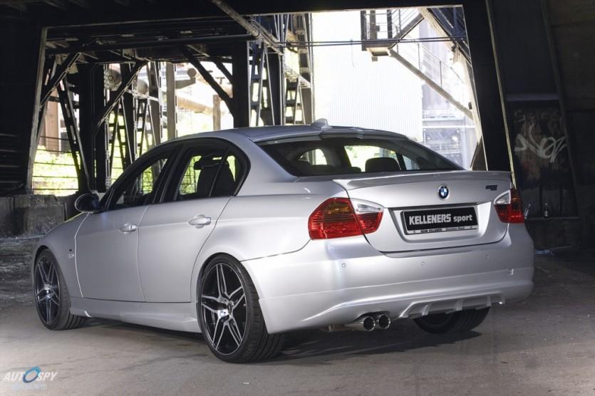독일 켈레너, BMW 3시리즈 업그레이드 프로그램