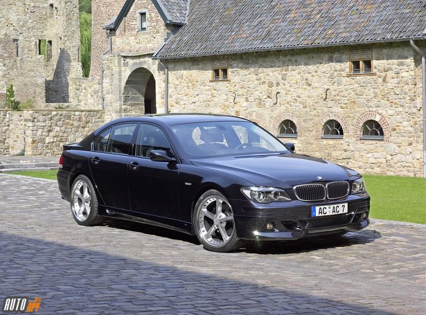 BMW 페이스리프트 7시리즈 튜닝,ACS7
