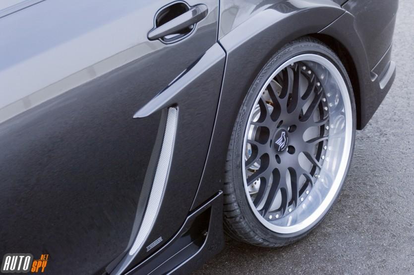 하만 BMW M5 와이드 보디 레이스