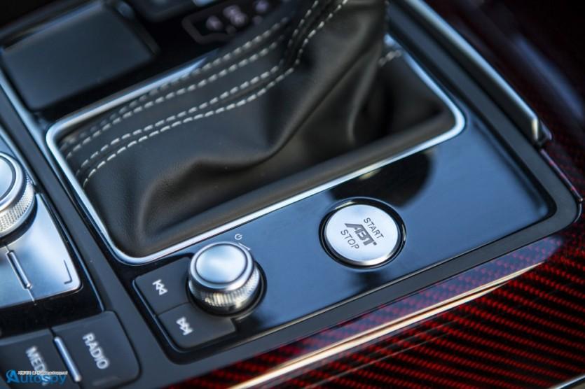 압트가 손본 아우디 RS6-R