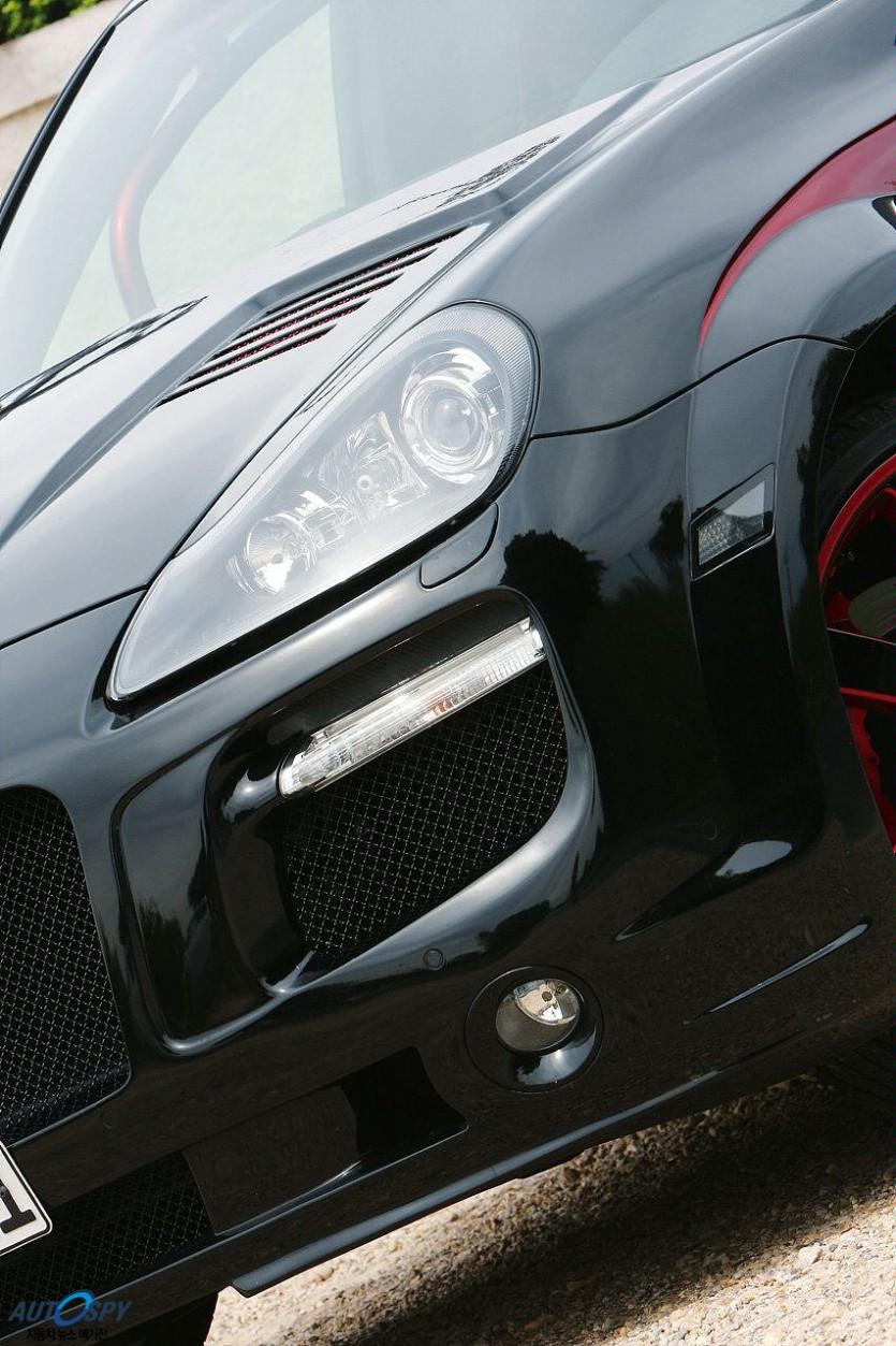 검투사로 거듭난 엔코 글래디에이터 700 GT 바이터보