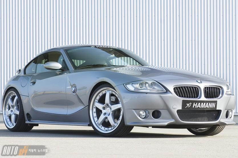 하만, BMW Z4M 쿠페&로드스터 튜닝프로그램