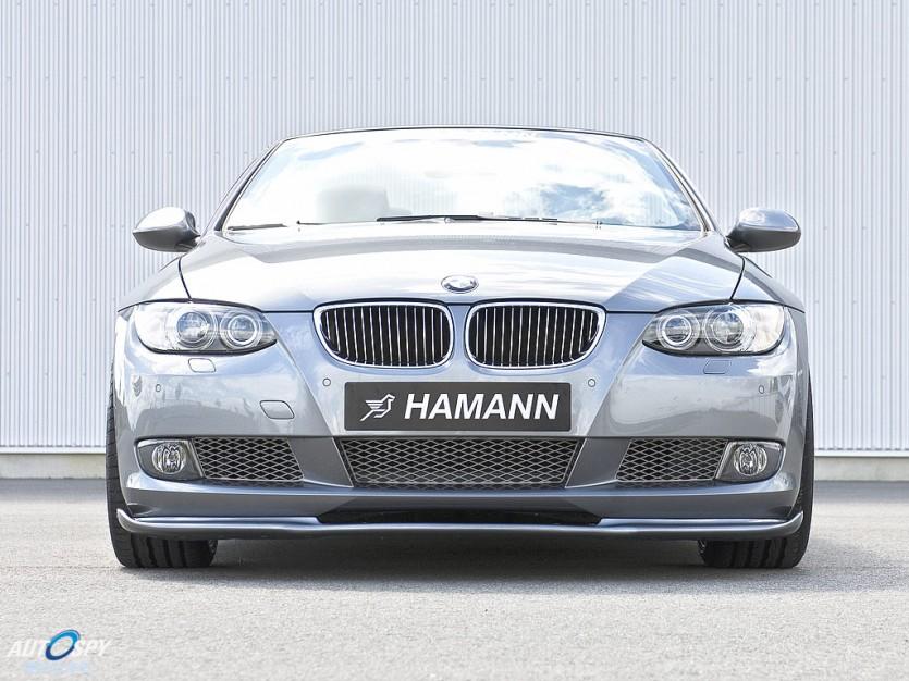 BMW 3시리즈 컨버터블 하만 튜닝 버전