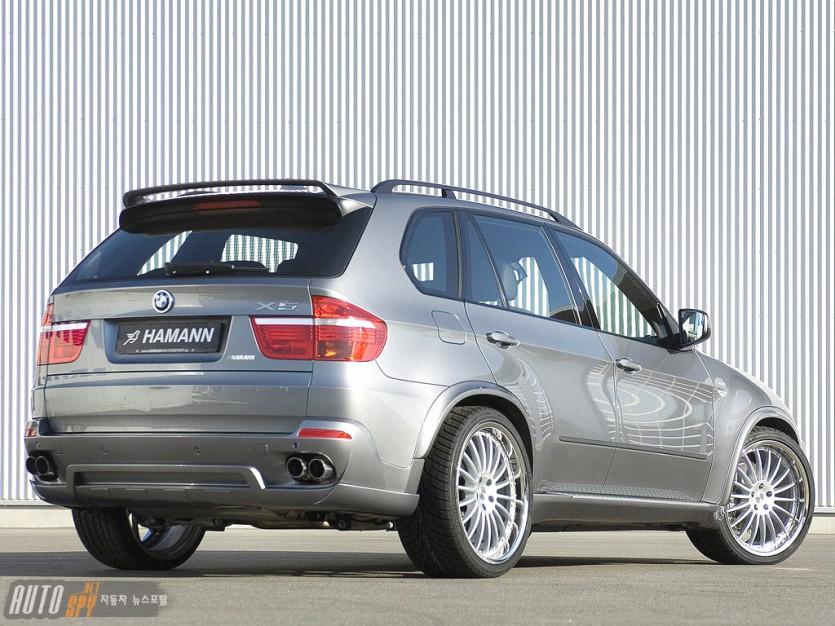 BMW X5 By 하만