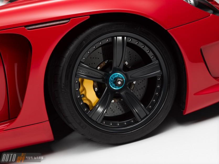 2007 겜벨라 미라지 GT 블랙 에디션