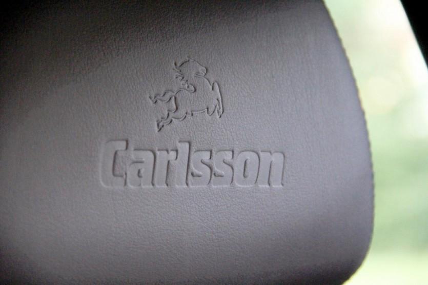 칼슨 649마력 CK63 RS 출시