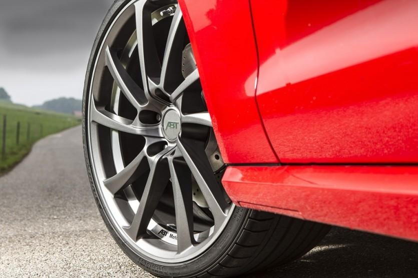 압트, 700마력 아우디 RS6 튜닝카