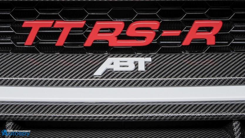 아우디 TT RS-R 튜닝 By ABT