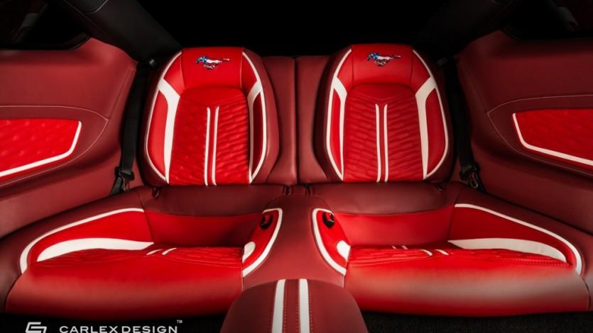 포드 머스탱 GT 튜닝 By Carlex Design