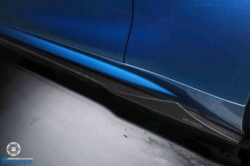 BMW M2 튜닝 By MTC Design