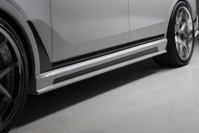 페이스리프트 먼저? BMW X7 왈드 인터내셔널 튜닝