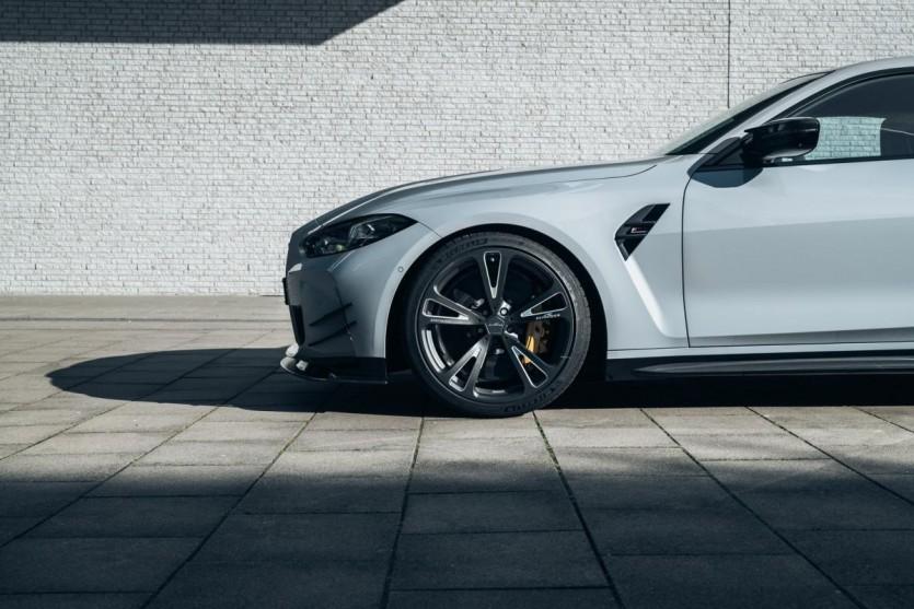 BMW M4 AC 슈니처 튜닝 버전