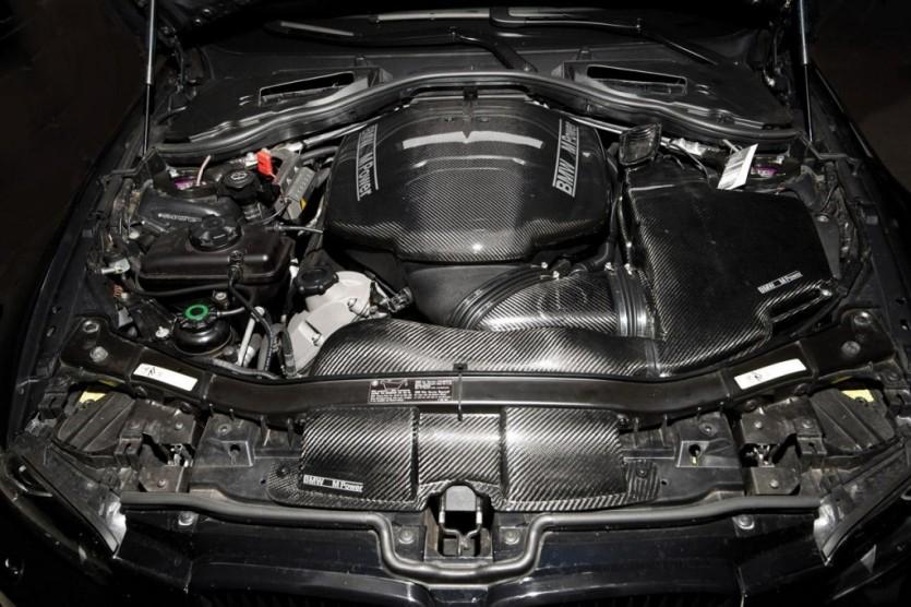 알파-앤, BMW M3용 튜닝 프로그램 개발