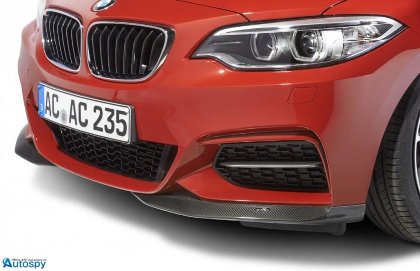 BMW 2시리즈 튜닝 By AC Schnitzer