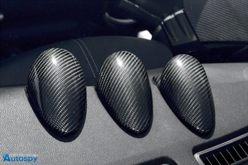 닛산 370Z 튜닝 By 제너 튜닝