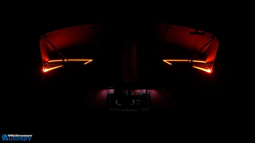 인피니티 Q60 레드 알파 컨셉트