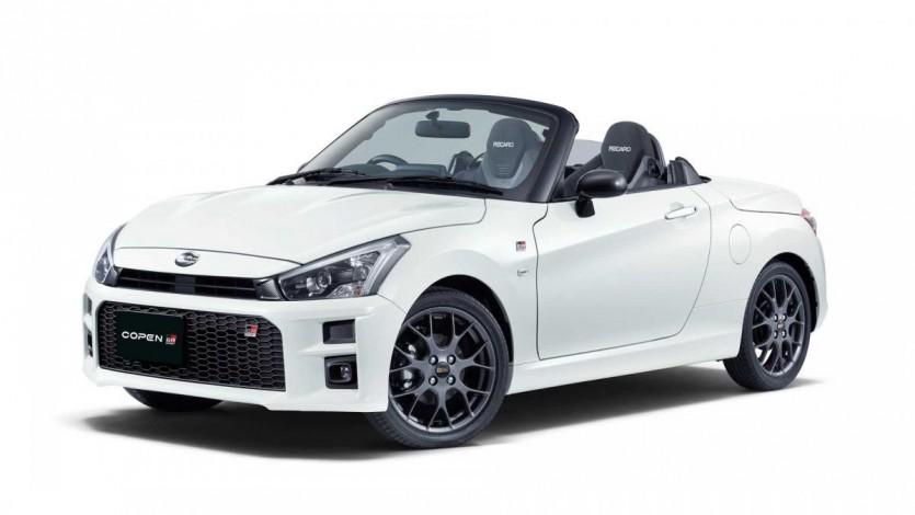 다이하츠, GR Sport by Toyota Gazoo Racing