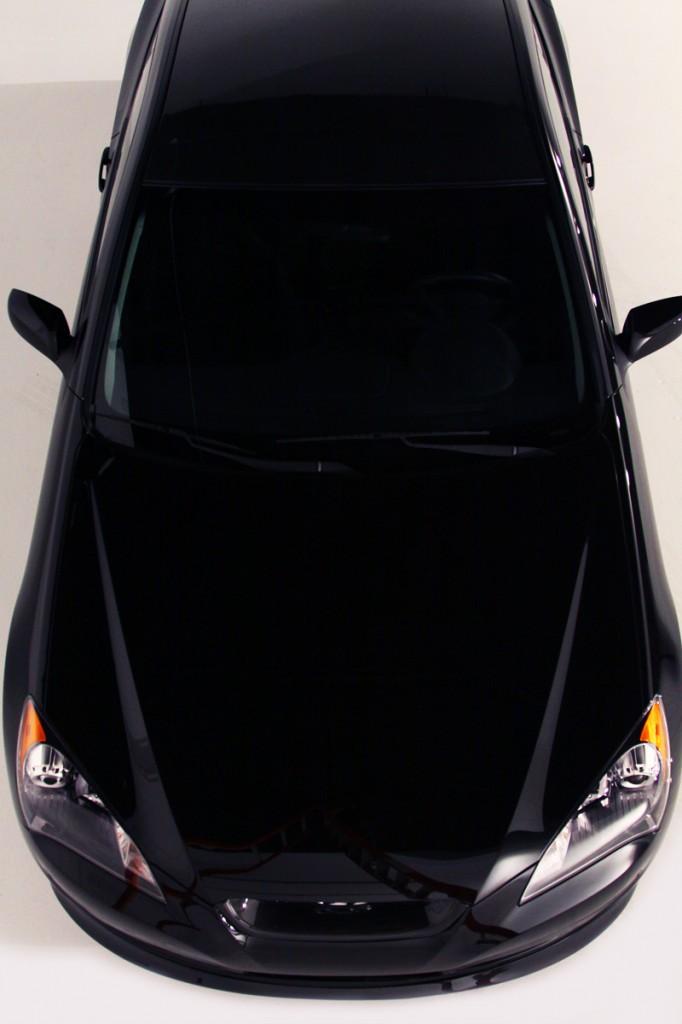 V8 타우 엔진 얹은 현대 RM500 제네시스 쿠페 등장