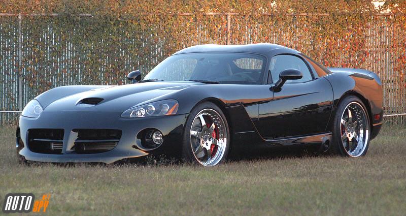 1001마력 괴물 바이퍼, 2006 Venom 1000 쿠페