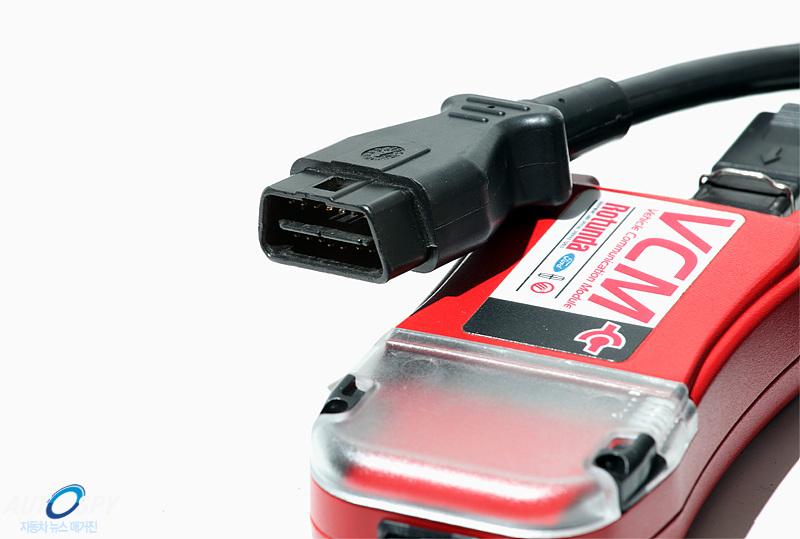 포커스 RS를 위한 350마력 파워 키트