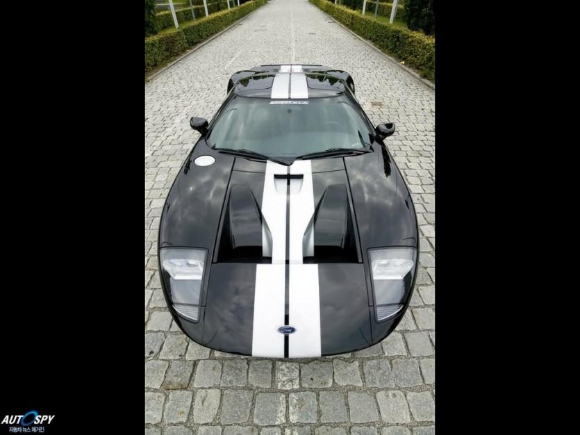 가이거카즈, 701마력 포드 GT 튜닝카