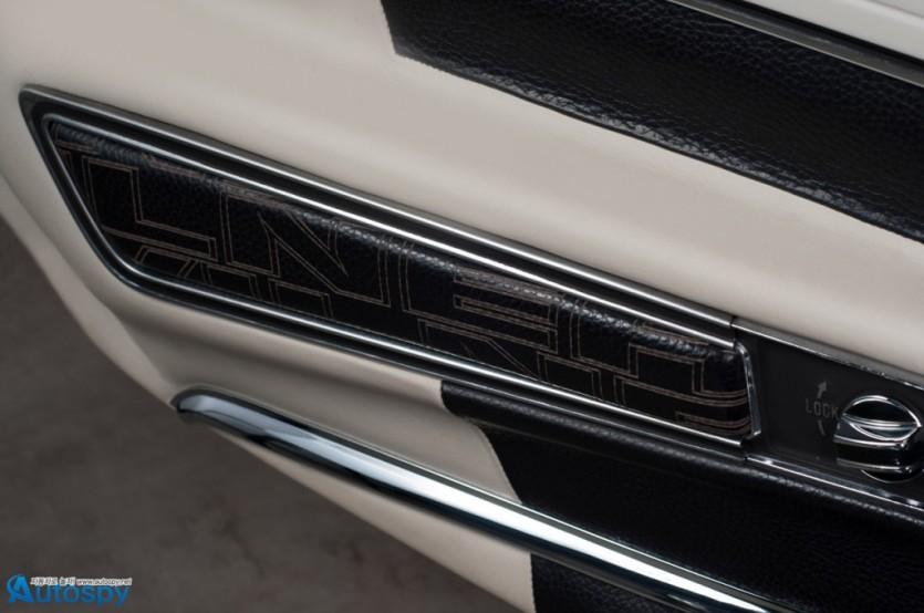 빌네르, 1976년형 콜벳 스팅레이 C3