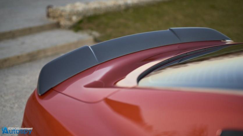 1억4,200만원짜리 포드 머스탱 가이거 GT820