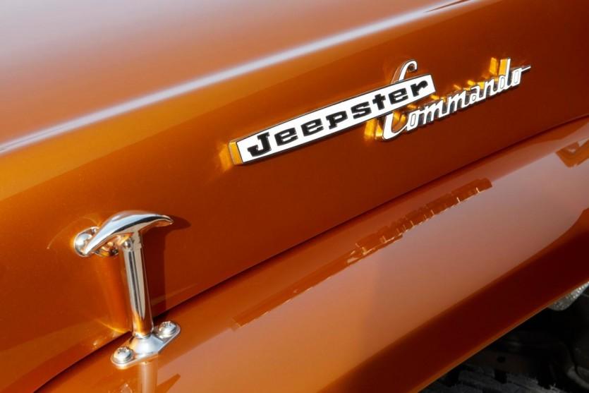 2021 짚스터 비치(Jeepster Beach)